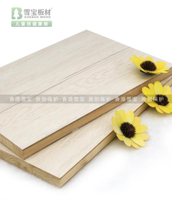 千丝暮雪-雪宝生态板-生态板十大品牌